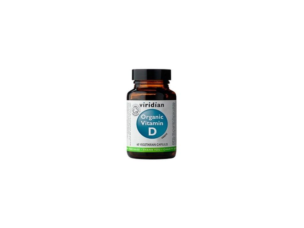 vitamín D doplňky stravy pro vegany