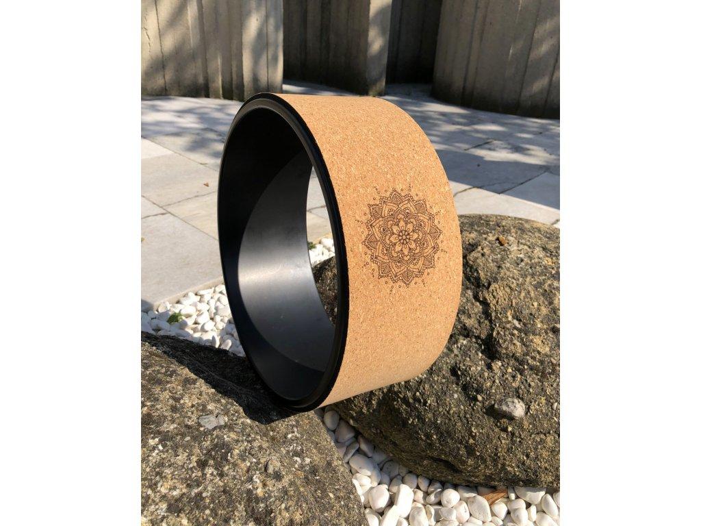 joga wheel kruh aryama