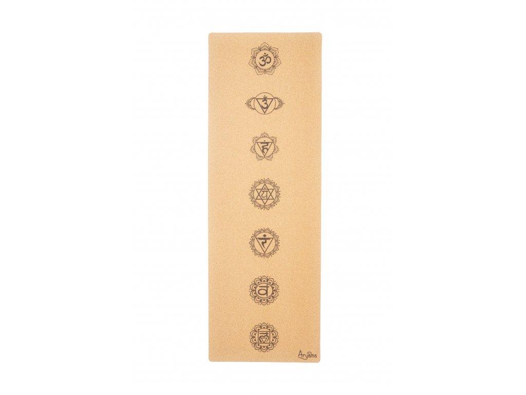 jogamatka čakry protiskluzová aryama