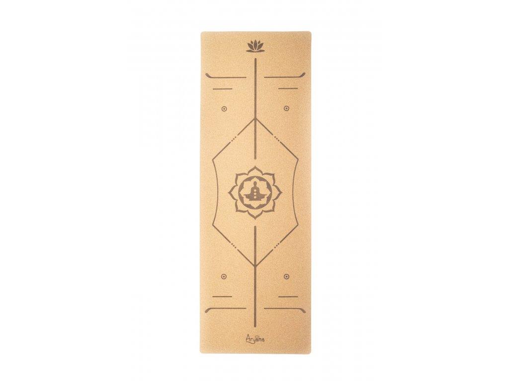 jogamatka čáry protiskluzová aryama