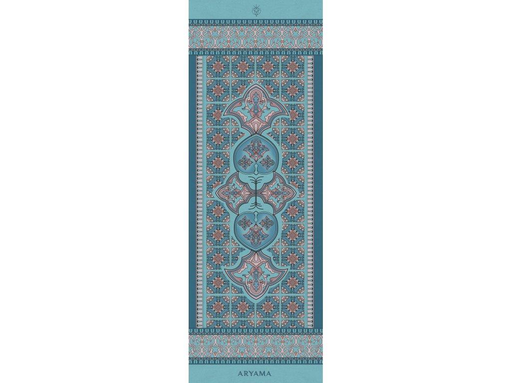 jogamatka perský koberec