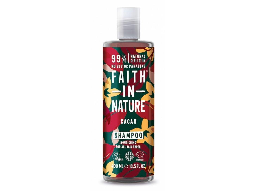 přirodni šampon