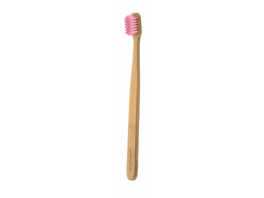bambsové kartáčky na zuby ecoheart