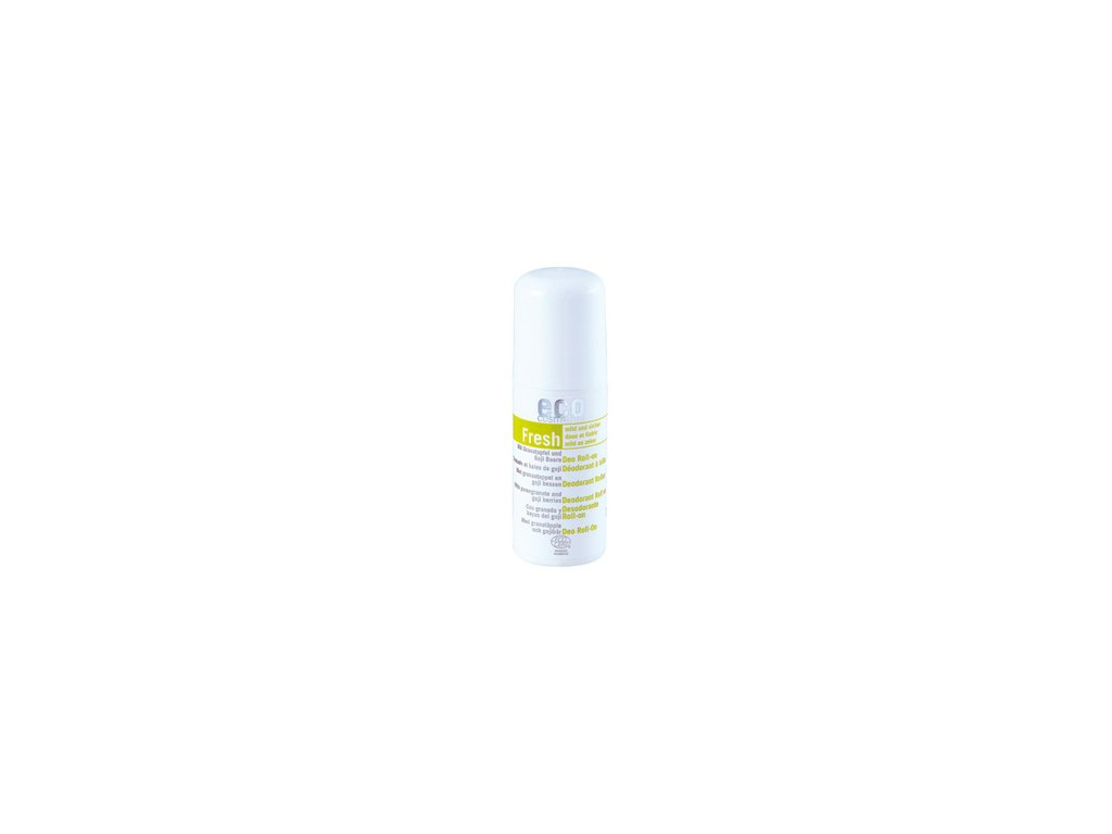 přírodní deodorant bio eco cosmetics