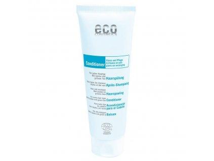 přírodní bio kondicioner na vlasy, ecocosmetics