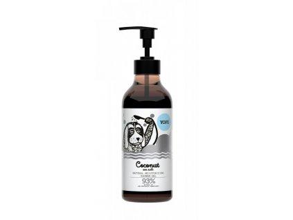 Yope sprchové mýdlo kokos a mořská sůl vegan bio