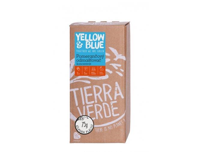 pomerancovy odmastovac koncentrat bag in box 2 l 08650 0002 bile samo w