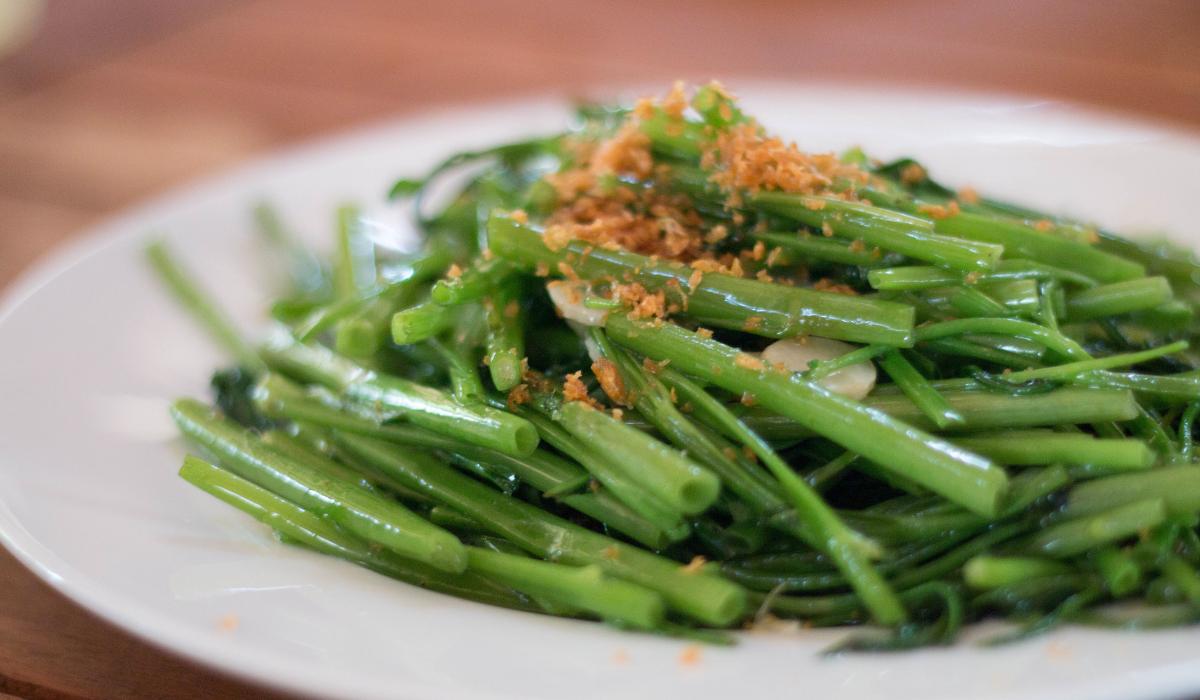 Chinese Green Bean