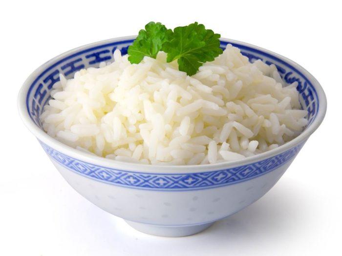 Rýže - druhy a použití
