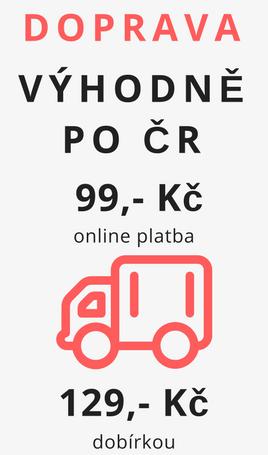 Doprava výhodně ČR