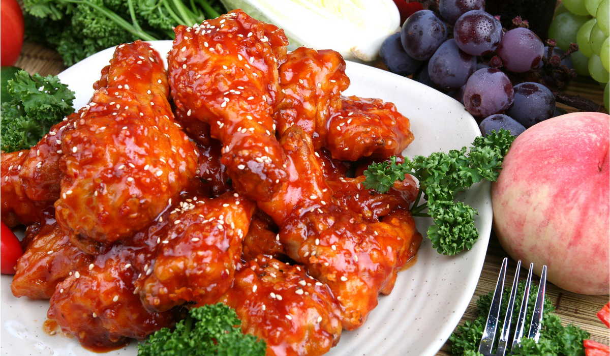 Korejské Hot Wings_web