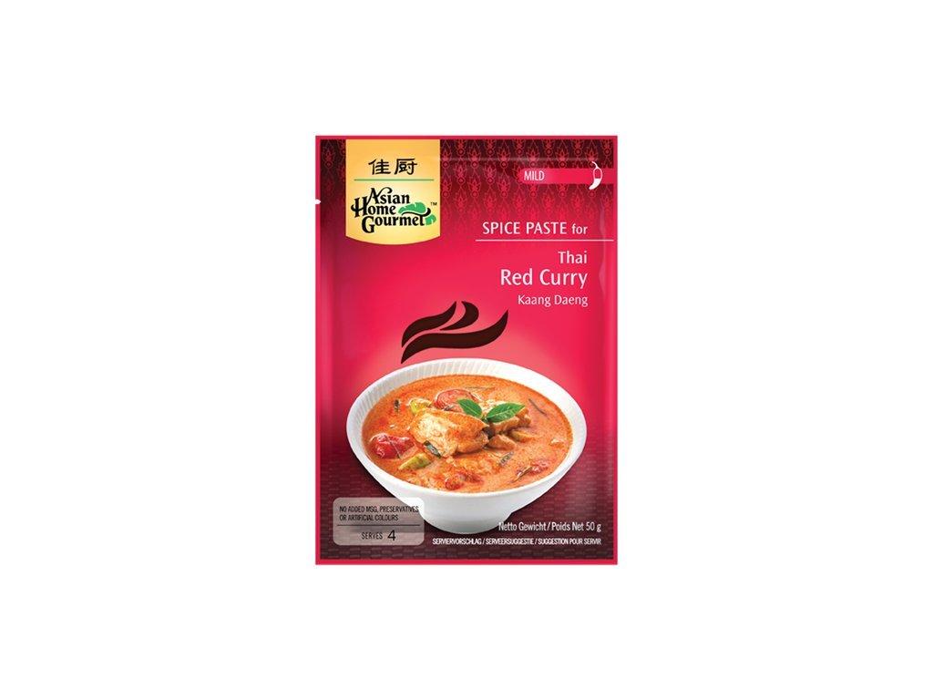 Kaang Daeng červená kari pasta 50 g