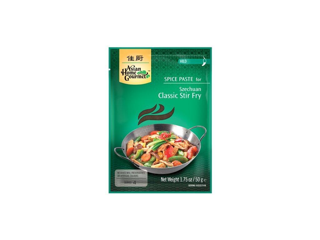 Sečuánská Stir-Fry pasta 50 g