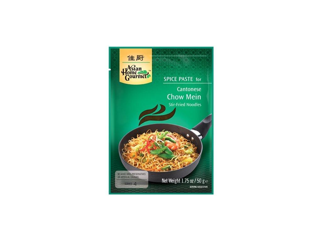 Chow Mein pasta na smažené nudle 50 g