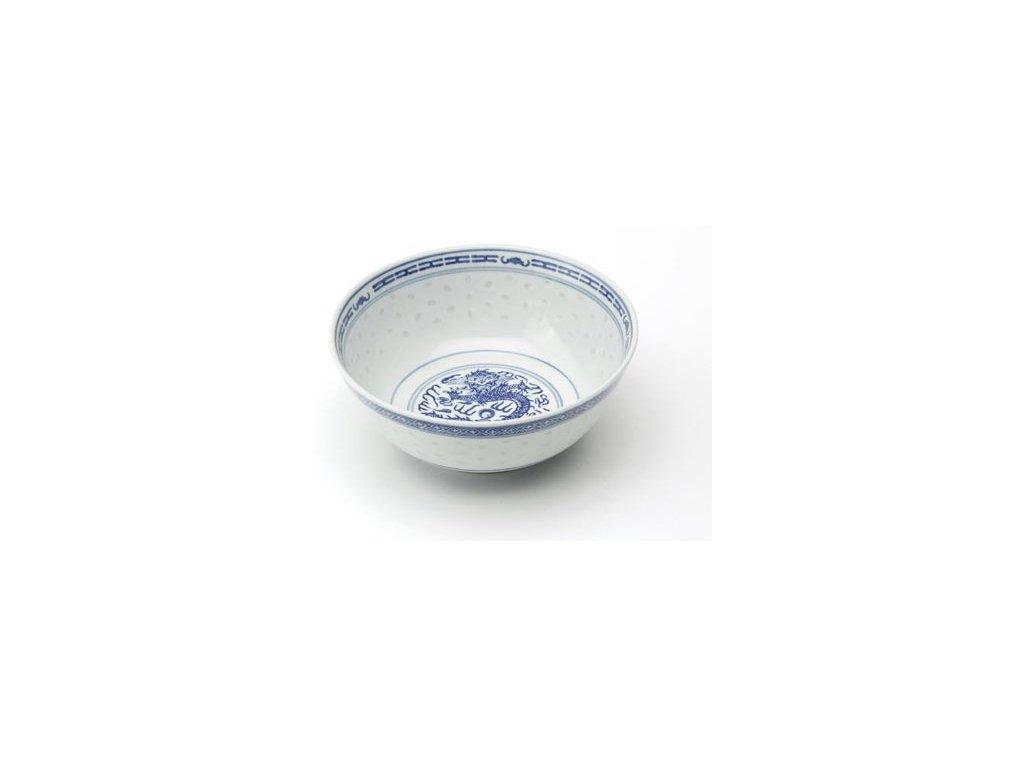 Miska rýžový porcelán 20 cm