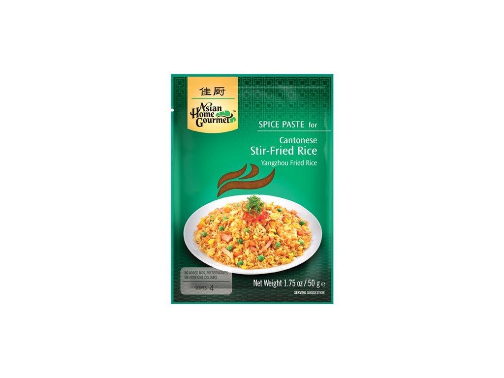 Kantonská směs na rýži 50g