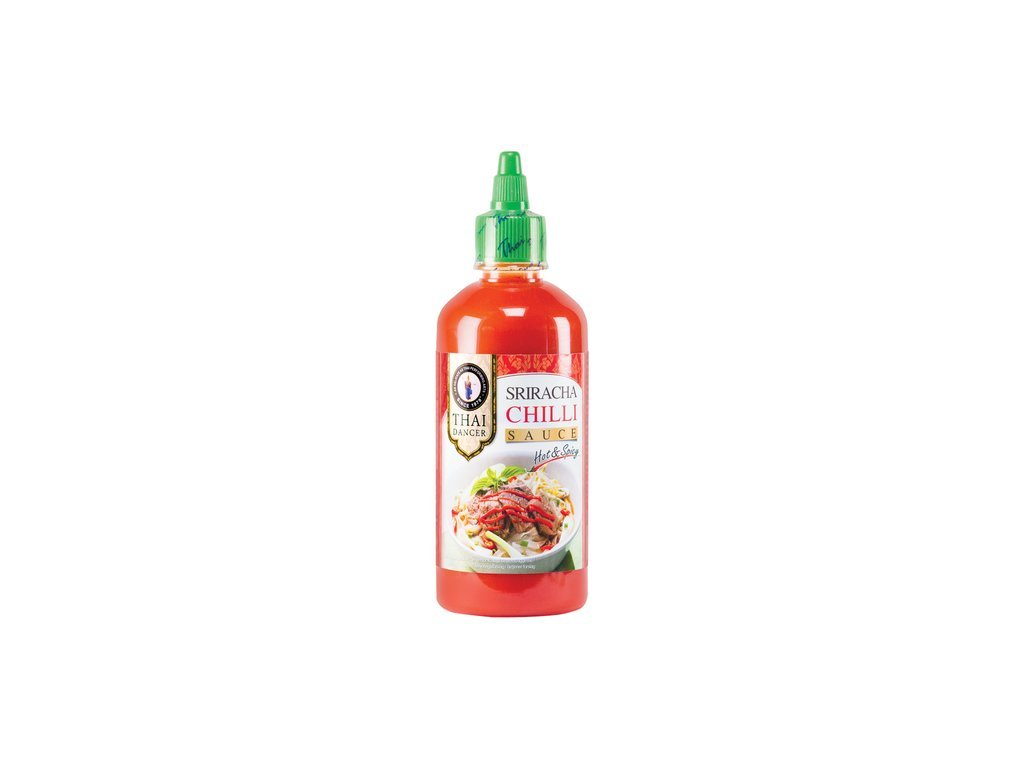 Sriracha chilli omáčka 450 ml