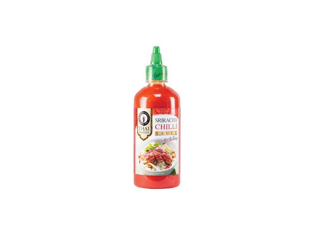 Sriracha chilli omáčka 450 ml