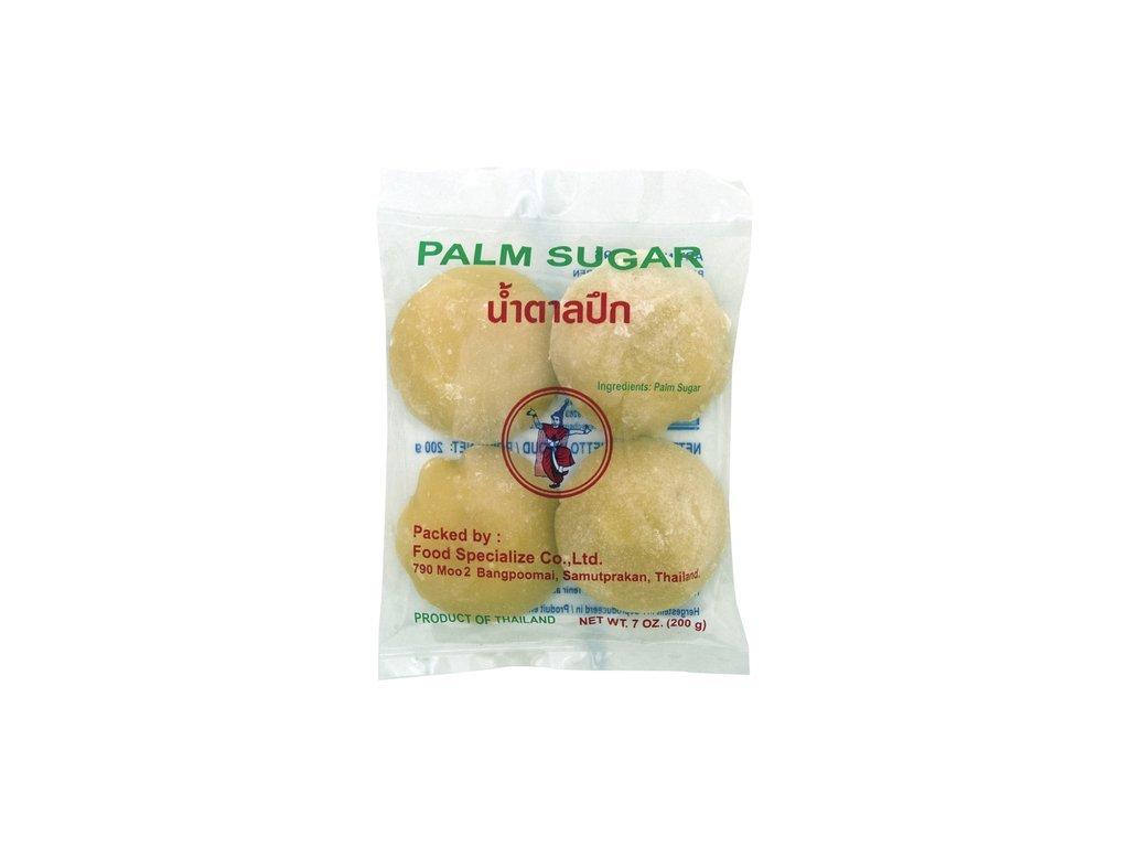 Palmový cukr 200 g
