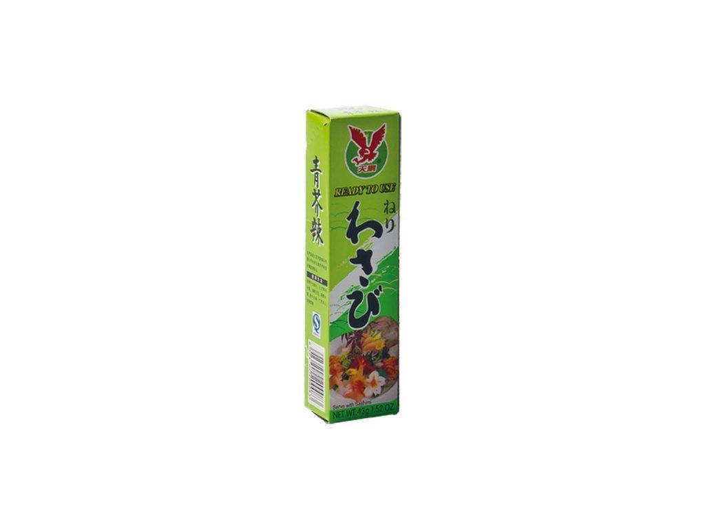 Wasabi pasta 43 g