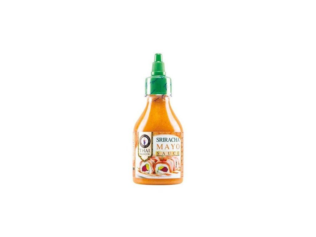 Sriracha chilli majonéza 200 ml