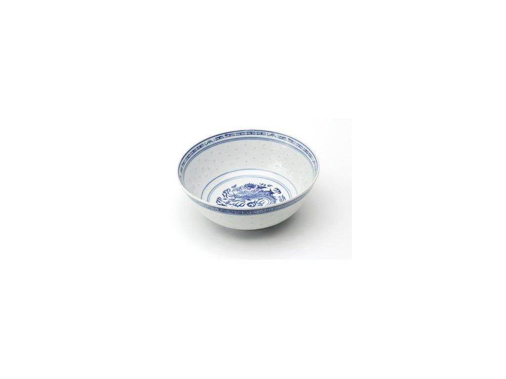Mísa rýžový porcelán 22,5 cm