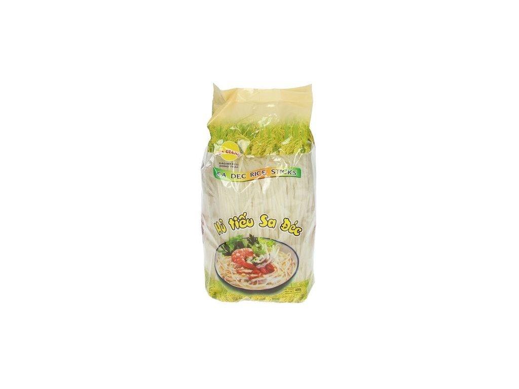 Tapiokové nudle 400 g