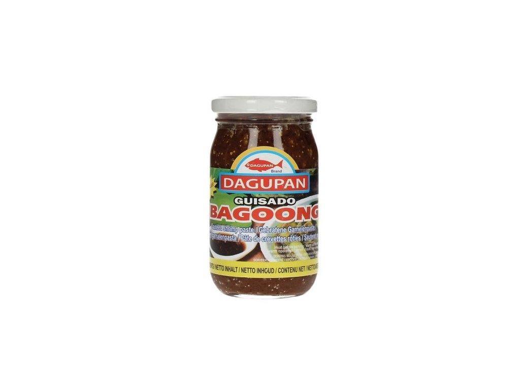 Smažená krevetová pasta 230 g