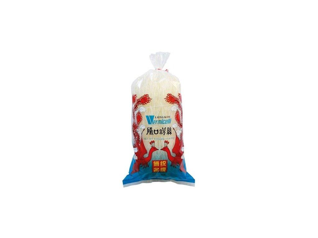 Skleněné nudle Vermicelli 500 g