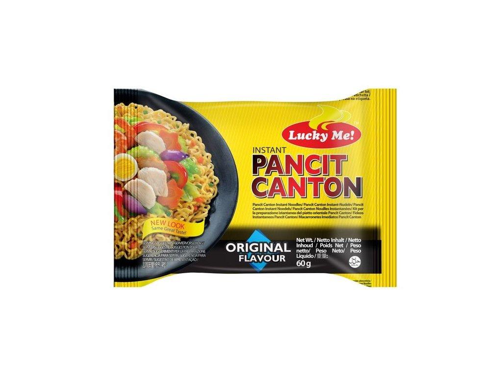 Instantní Pancit Canton nudle 60 g