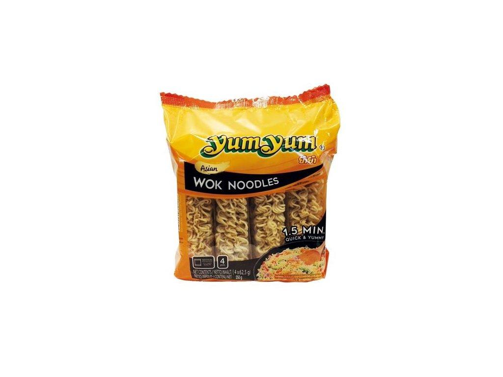 Nudle na pánev 250 g