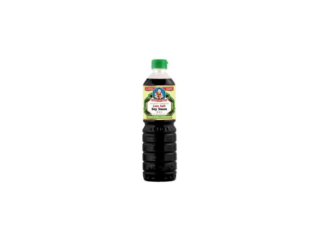 Sojová omáčka (japonský styl - méně soli) 1 l