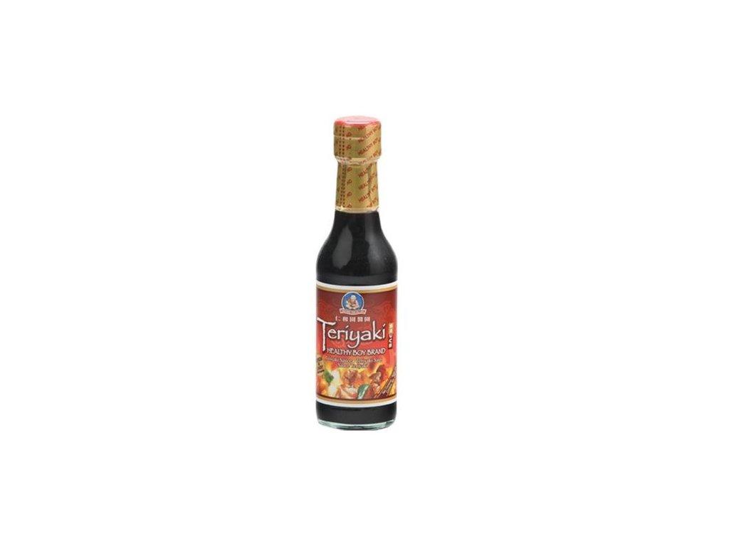 Teriyaki omáčka 250 ml