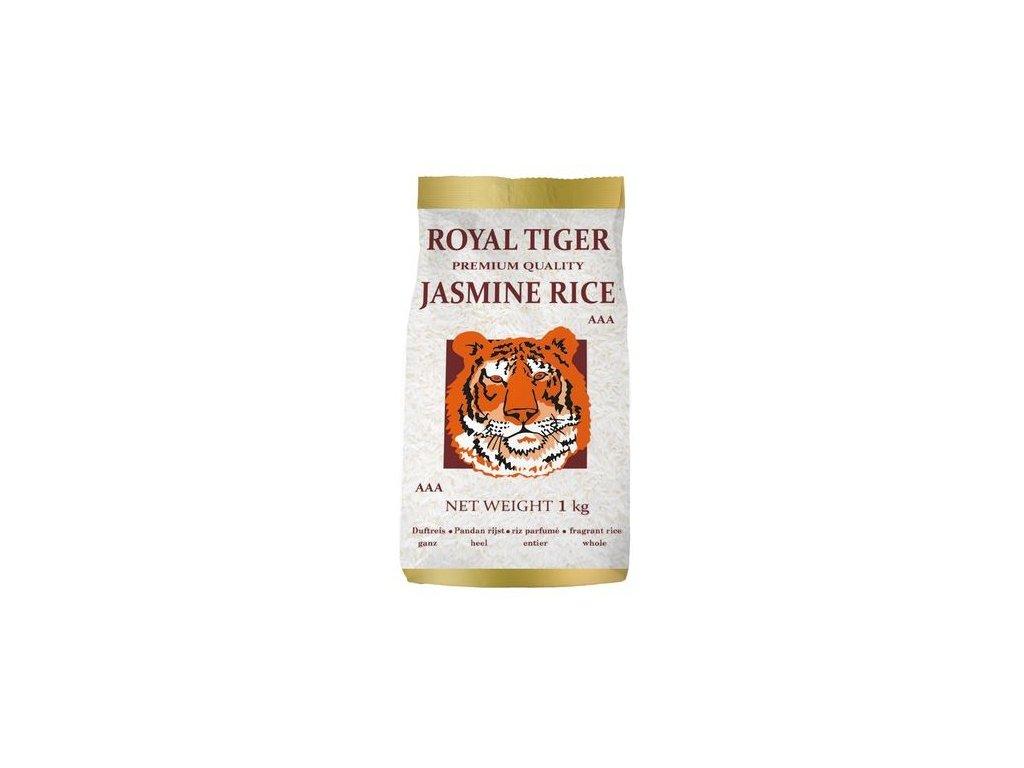 Royal Tiger jasmínová rýže 1 kg