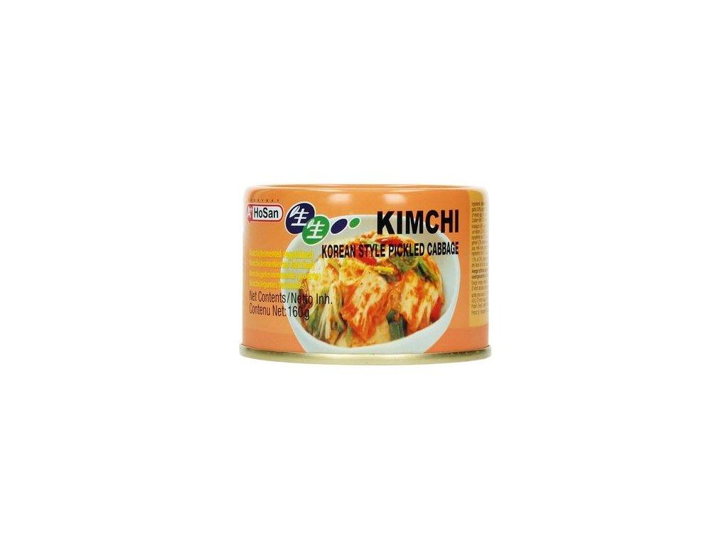 Kimchi - fermentovaná zelenina 160 g