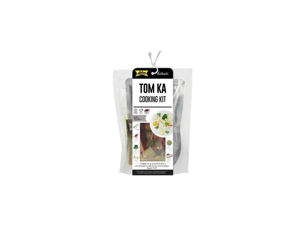 Sada pro přípravu polévky Tom Ka 260 g