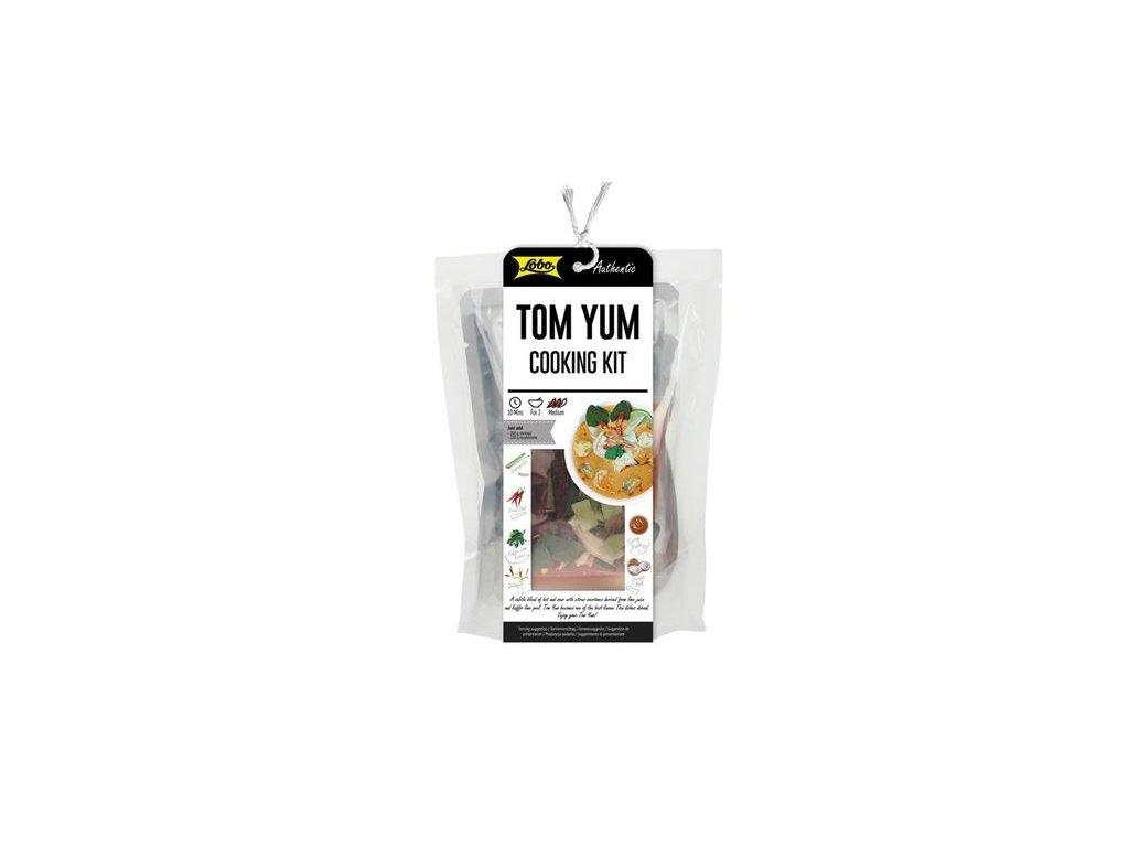 Sada pro přípravu polévky Tom Yum 260 g