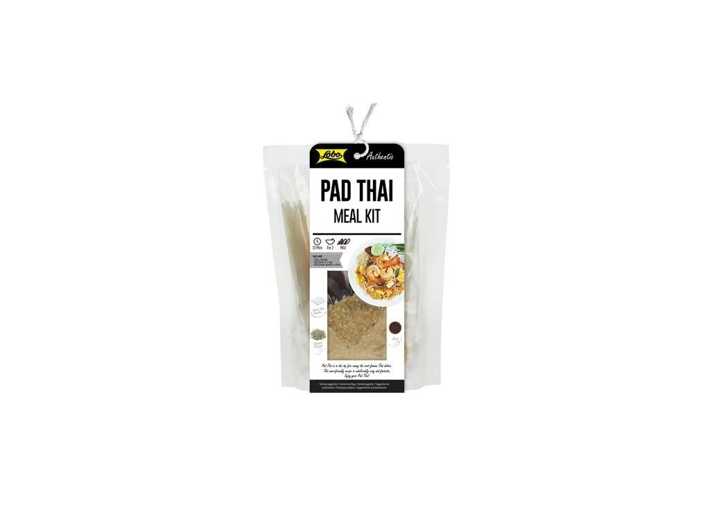 Sada pro přípravu Pad Thai 200 g