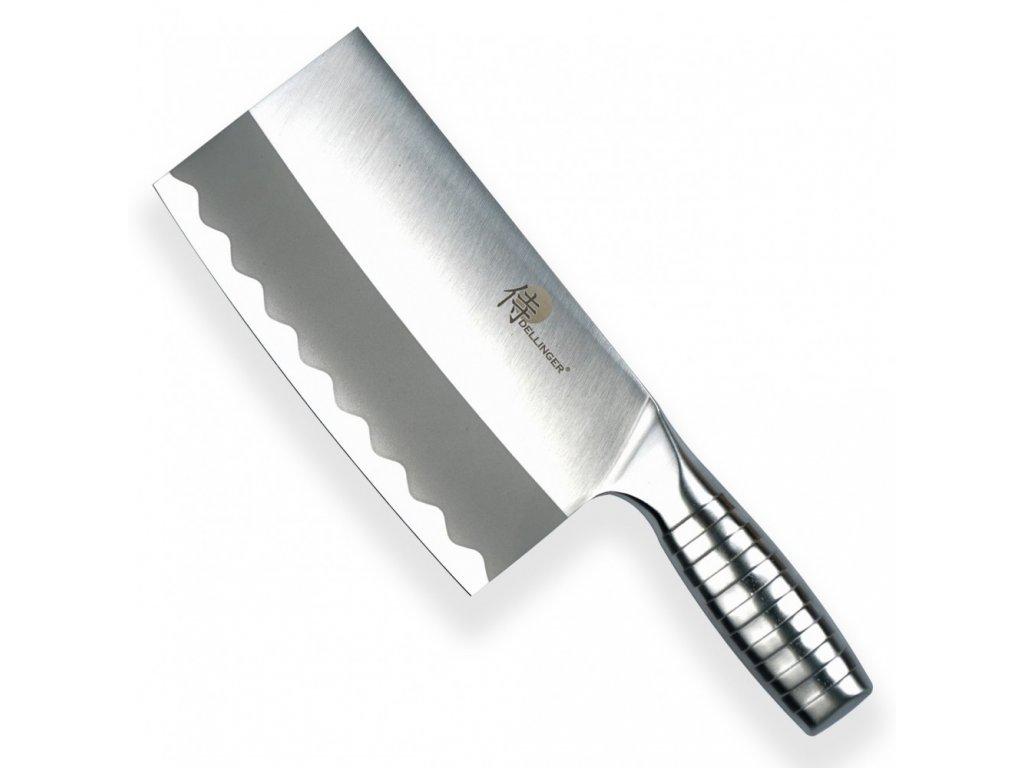 Čínský Nůž Dellinger Cleaver 180 Mm