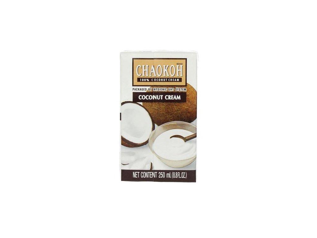 Kokosový krém 23 % tuku 250 ml