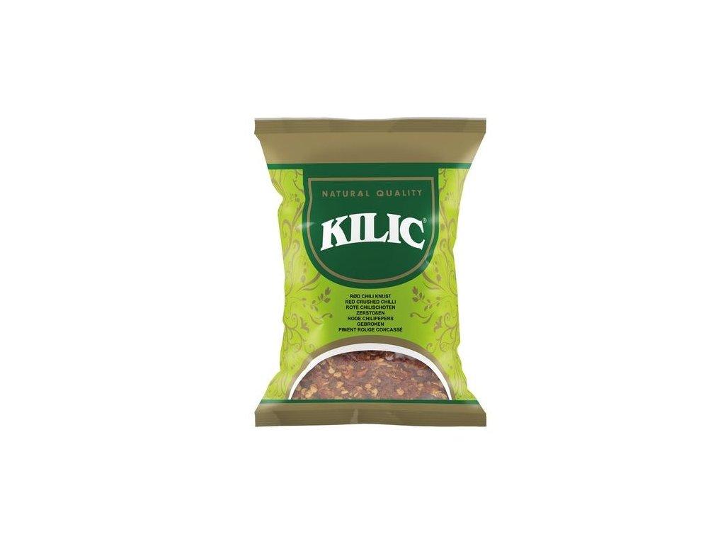 Kilic chilli drcené 80 g