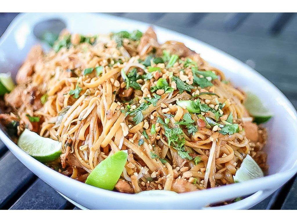 pad thai recipe 2