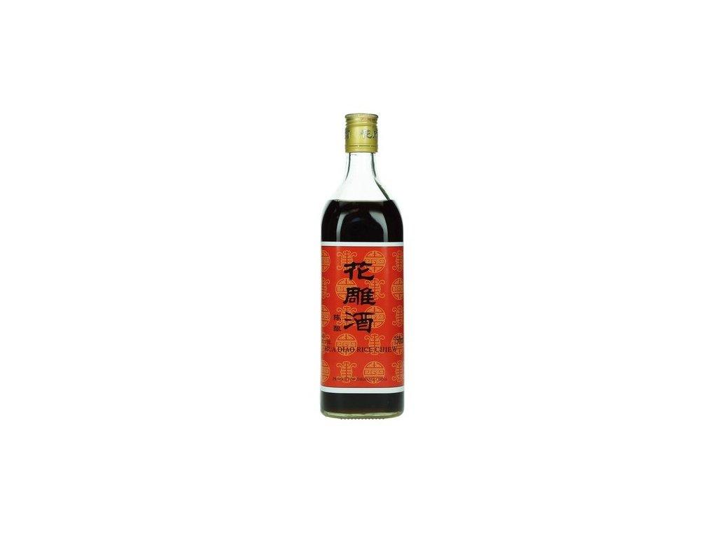 Rýžové víno na vaření 750 ml