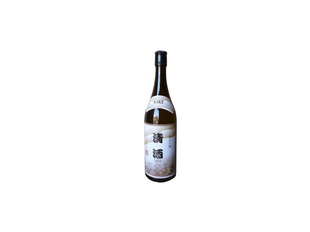 Sake 14 % 750 ml