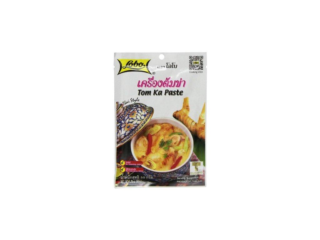 Tom Ka polévka pasta 50 g