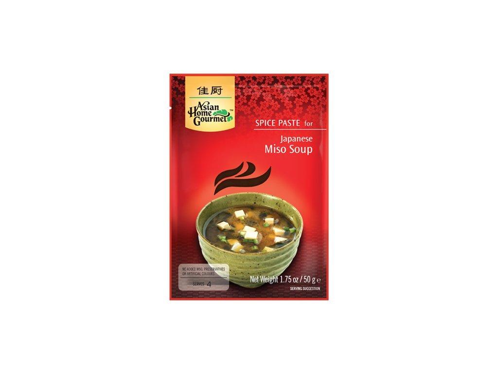 Japonská polévka Miso pasta 50 g