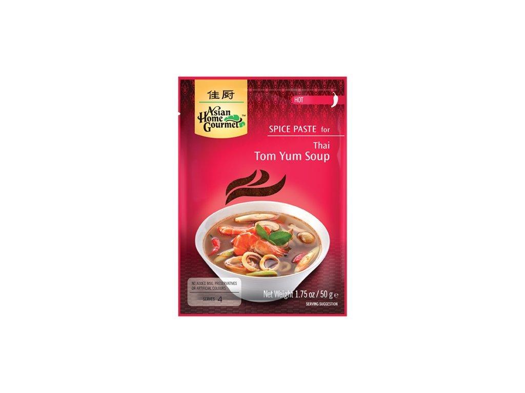 Thajská polévka Tom Yum 50g