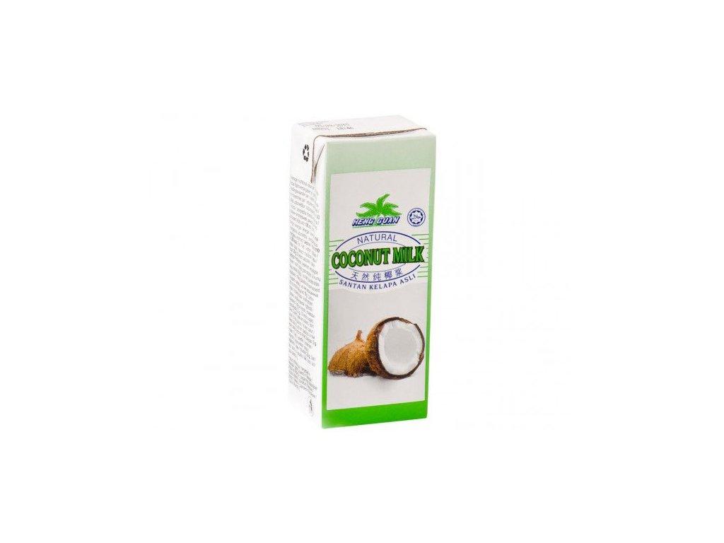 Kokosové mléko 200 ml