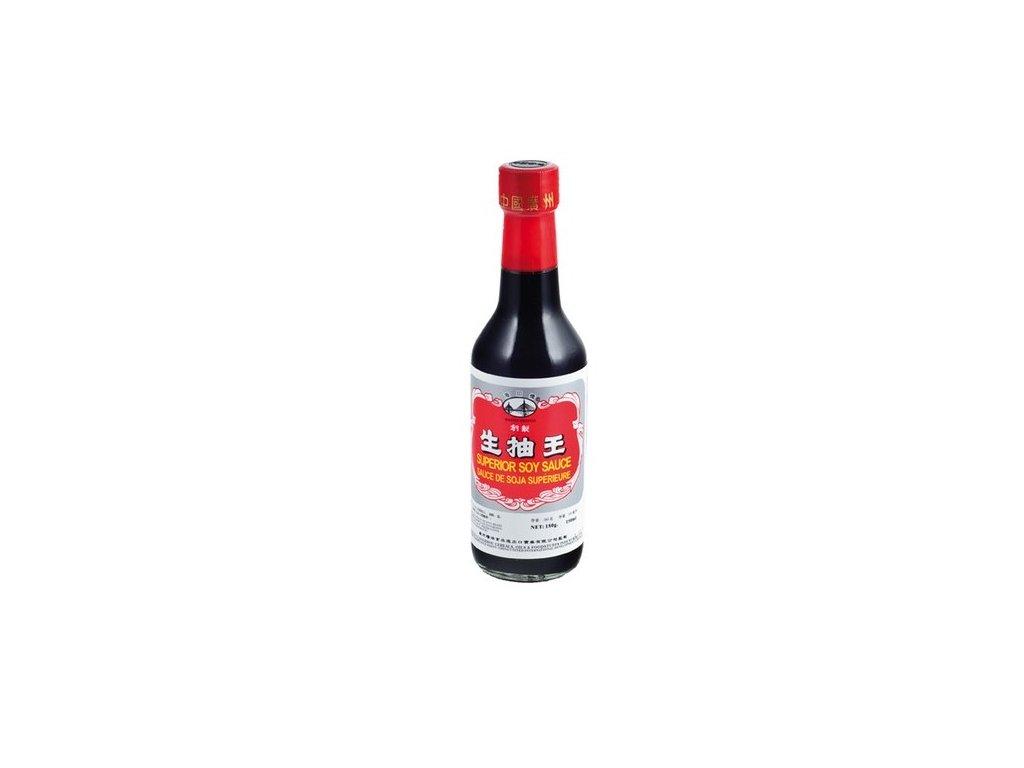 Sójová omáčka světlá Superior 150 ml