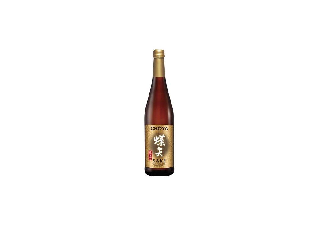 Sake 15 % 750 ml